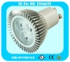 UL listed CE ROHS certificated high lumen LED 6W spot lighting