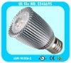 UL listed CE SAA certificated 9W gu10 high lumen LED spot lamp