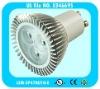 UL listed High quality 6W LED spot lights