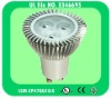 UL listed High quality LED 6W high lumen spot lights