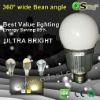 Ultra bright solar led light