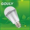 Warm white E27 Cree Leds Bulb light