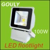 Waterproof LED 100W High Power Flood Light