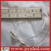 Waterproof rigid led strip 12v