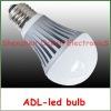 aluminum 3/5/7w e27 high power led bulb