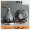 aluminum par38 led dimmable