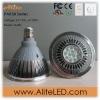 aluminum par38 led dimmable
