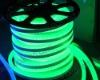 brightness green led neon light