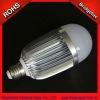cheap 11w E27 led bulb manufacture(90lm/w)