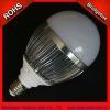 cheap 12w E27 led bulb manufacture(90lm/w)