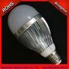 cheap 7W E27 AC85-265V led bulb