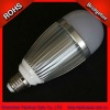 cheap high brightness 9w led bulb manufacture(90lm/w)