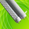 clear cover led tube light to replace 25w fluorescent light
