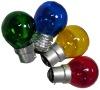 color round lamp (G40&E27/B22)
