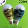 colorful e27 led smd bulb