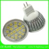 dimmable 3.5W MR16 20smd5050 led light