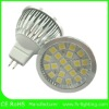 dimmable MR16 3.5W ledspot lighting bulb