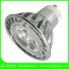 dimmable gu10 led spot lights 2800K