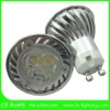 dimmable gu10 led spot lights 2800K warm light