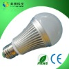 dimmable led bulb 5w luminaire lighting