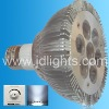 dimmable led light par30 7w
