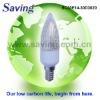 e14 led crystal light manufacturer