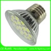 e27 3W spot lights