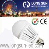 e27 7W led bulb can replace 60W bulbs lamp