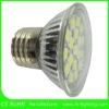 e27 SMD5050 lamp
