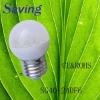 e27 low power consumption led bulb(CE&ROHS)(SG40-24DGLF6)