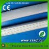 energy saving 22w led fluorescent tube