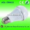 energy saving E27 led bulb 3w white