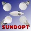 energy-saving e27 led indoor lighting