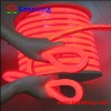 flexible Red LED Neon Flex
