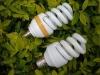 full spiral enegy saving light