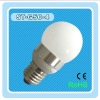 glass led bulbs