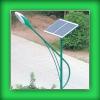 good quality light solar lamps for street