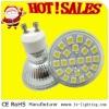 gu10 24SMD5050 led lights