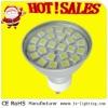 gu10 SMD led spot light