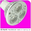 gu10 led spot lights 2800K warm light