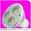 gu10 led spot lights dimmable
