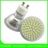 gu10 led spotlight 80smd3528
