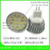 gu5.3 20smd led light