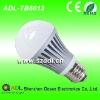high bright E27 aluminum led bulb