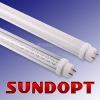 high power 10w t10 led tube lights