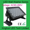 high power 36W LED IP65 wall washer