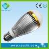 high power led bulb 7w