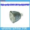 high quality 6w mr16 bulb led spotlight gu5.3
