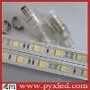 high quality SMD5050 led rigid strip