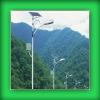 highway wind solar hybrid light system